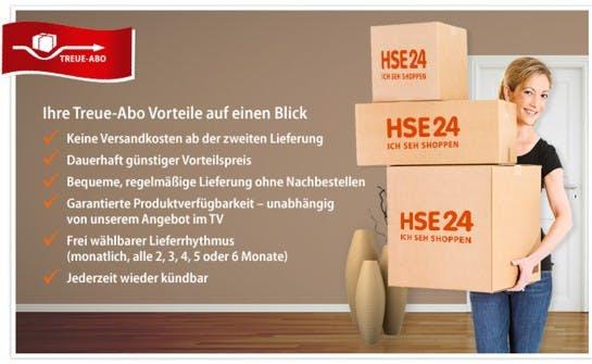 Gutschein Für Hse24